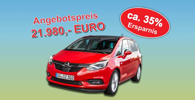 Opel Astra Sports Tourer 1.4 ECOTEC - Innovation